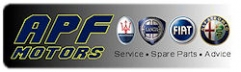 APF Motors