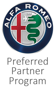 Alfa Romeo Preferred Partner Program